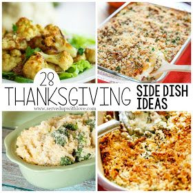 25 Thanksgiving Pies | Thanksgiving side dishes ...