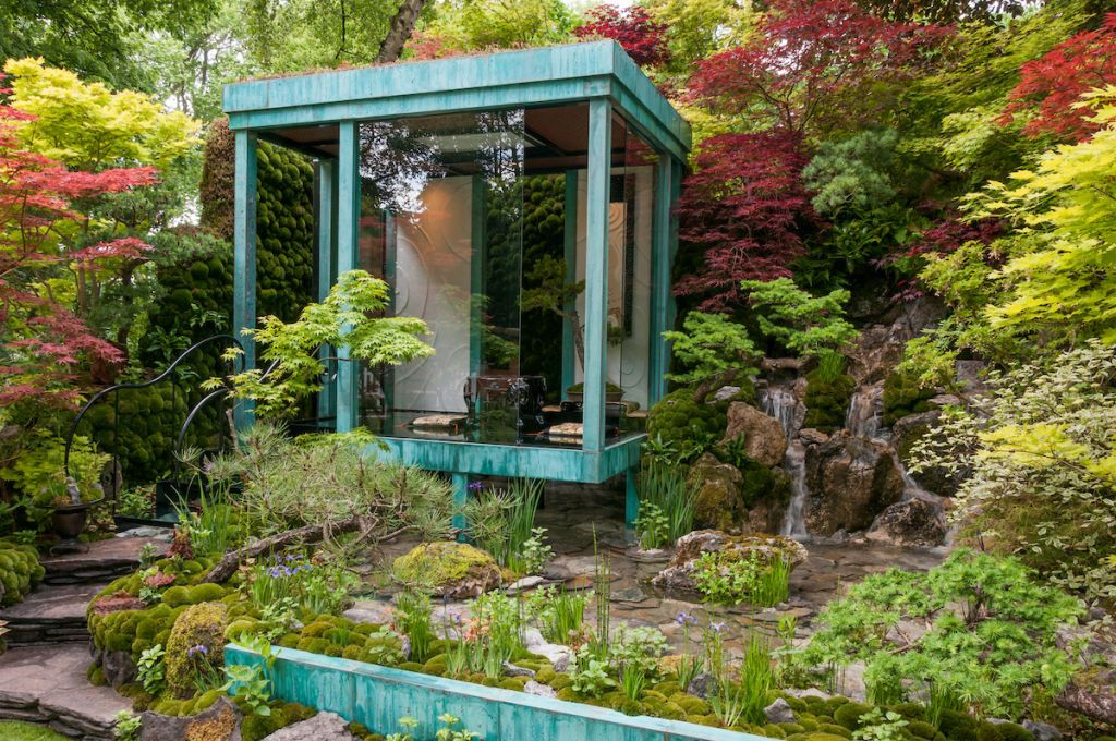 Attractive Chelsea Flower Show 2017 Winners: Show Garden, Fresh Garden, Artisan Garden