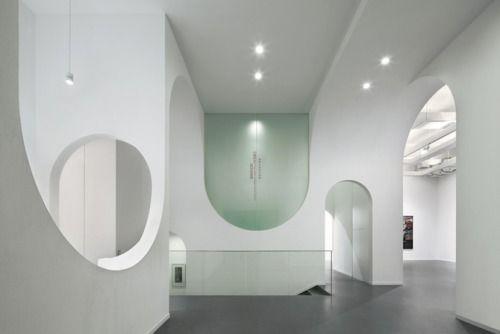 Hongkun Fine Art Gallery penda
