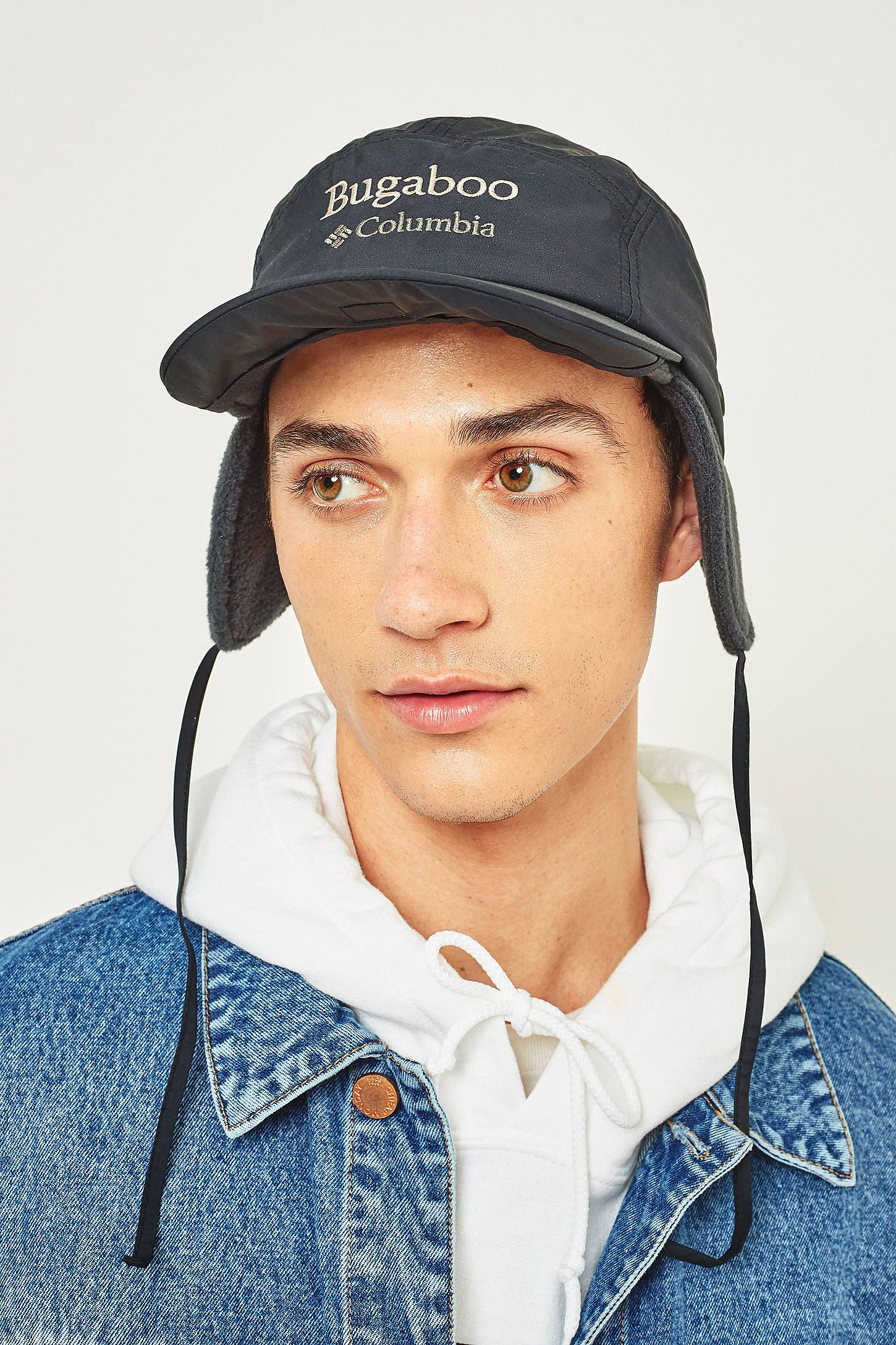 Shop Columbia Bugaboo Black Cap at Urban Outfitters today. We carry all the  latest styles e7fb7e8ebb3