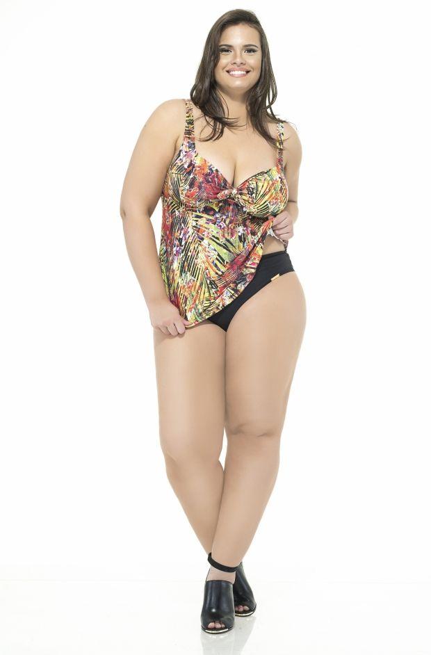ec4272234531 Lehona - Moda Praia Plus Size / Produtos / Tankinis | Lehona Moda ...