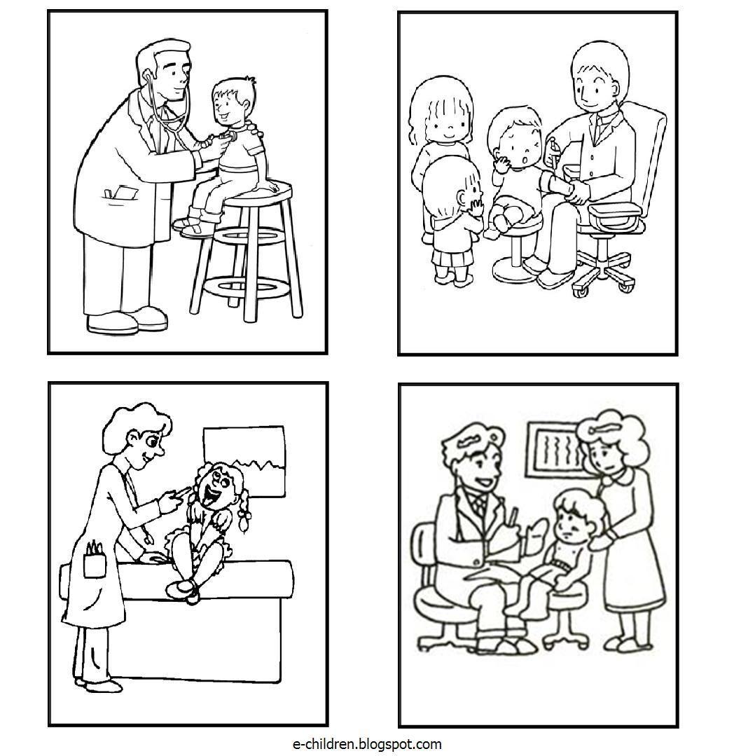 Πίνακας αναφοράς για το εμβόλιο και τις επισκέψεις στον