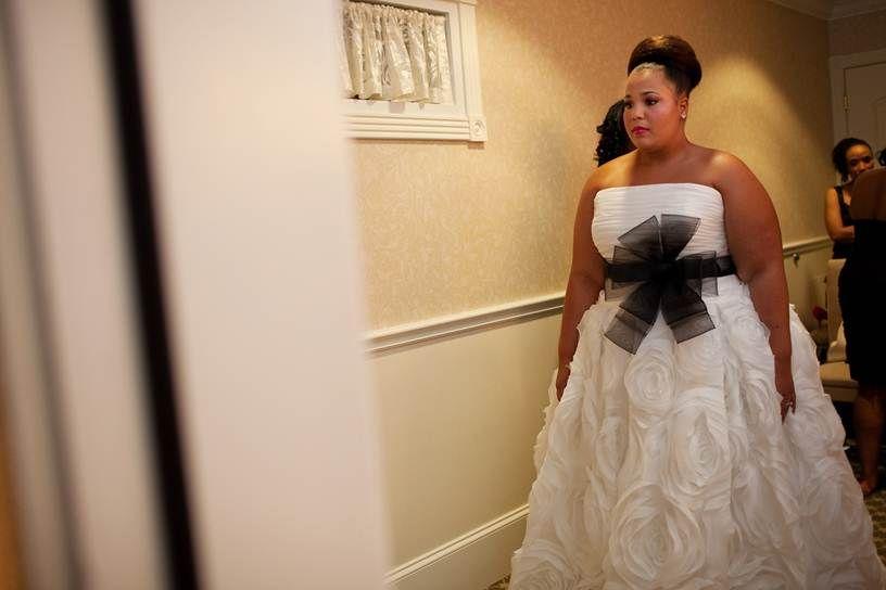 Blog Update The Plus Size Wedding Dress Hunt
