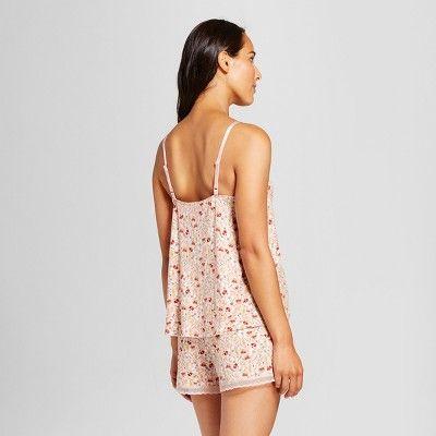 b835a52ce77d Women s Pajama sets Pink M