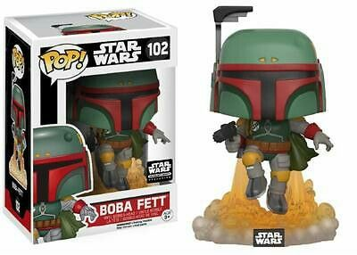 Boba Fett Smuggler Funko Pop Star Wars Funko Pop Pop Bobble Heads