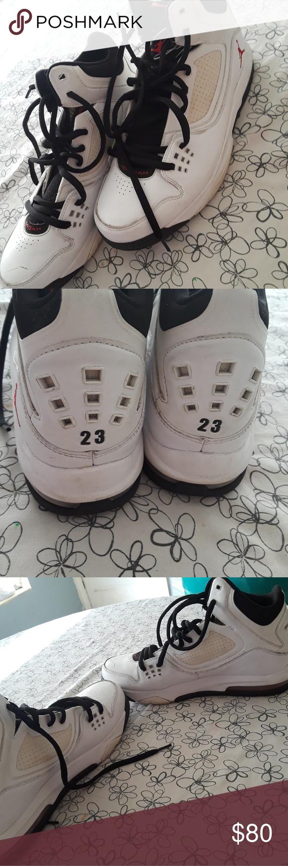 retro 23s