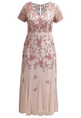 VALLI - Vestido de fiesta - ice pink