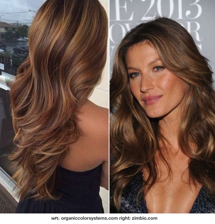 Brunettes love their dark tresses but changing the shade for the brunettes love their dark tresses but changing the shade for the season is always a good idea keeping you hair looking current pmusecretfo Gallery
