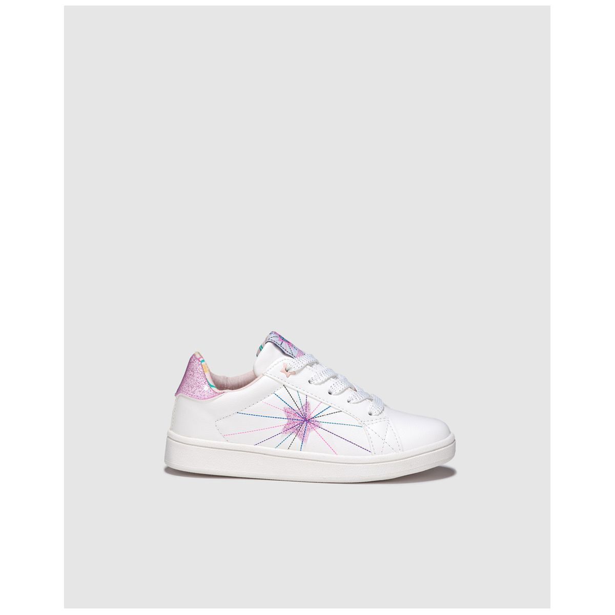 chaussure converse fille 25