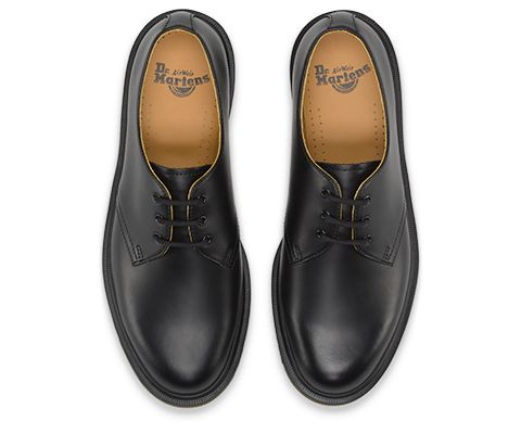 Dr martens 1461 narrow fit smooth | Men s shoes, Dr martens