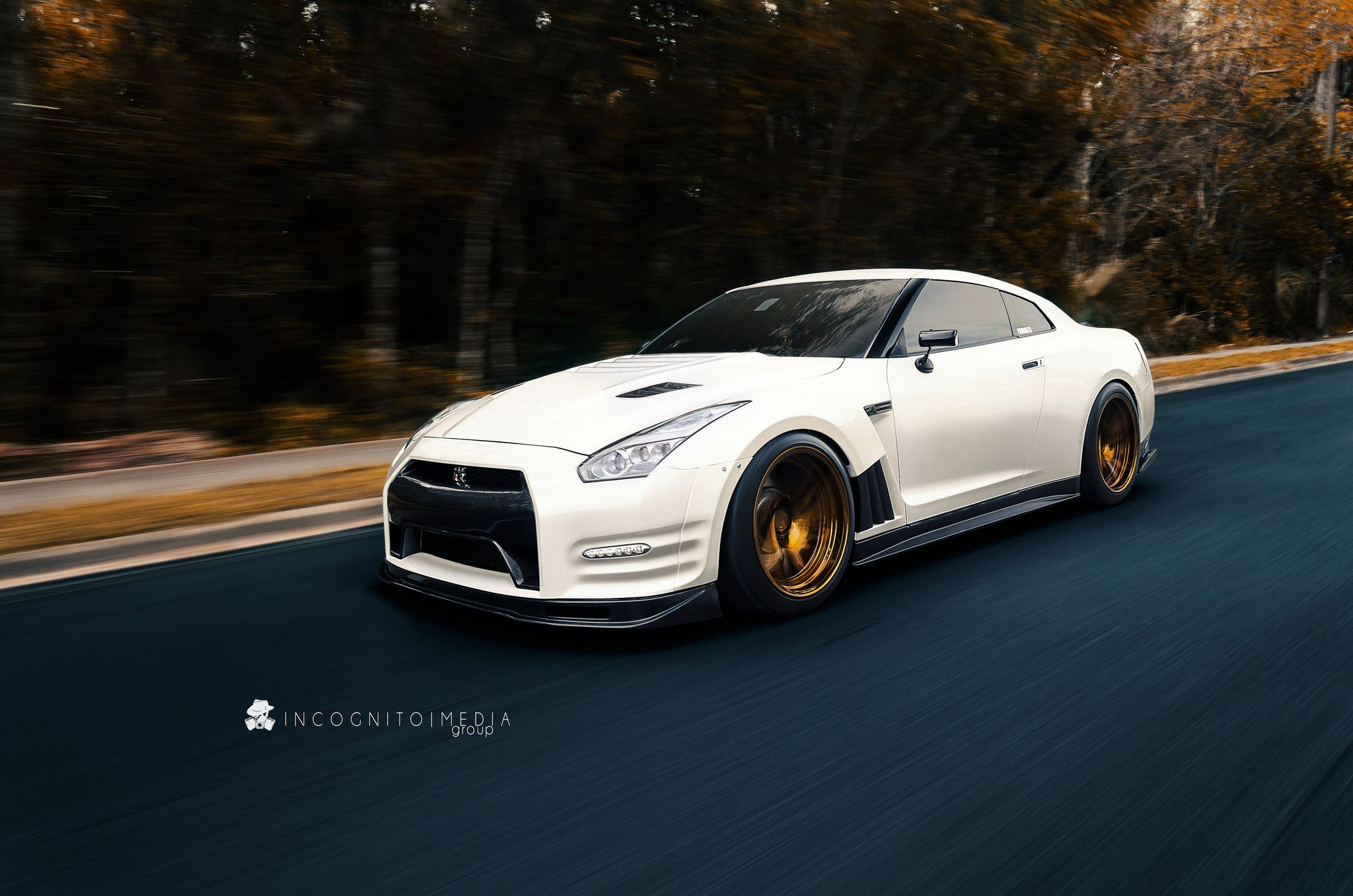 They see me rolling.. | StanceNation™ // Form > Function