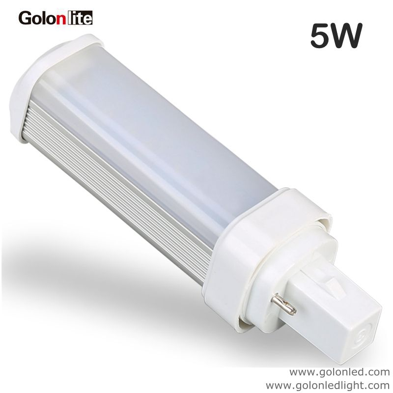 2 Pin G24d Led Pl Light Lamp 11w 9w 7w 5w Replacement 26w 18w 13w 10w Cfl E27 E26 G24d 2 G24q 3 Gx23 2 G23 2 G24q 4 Pins Olivia Golonledli Lamp Bases Lamp Led
