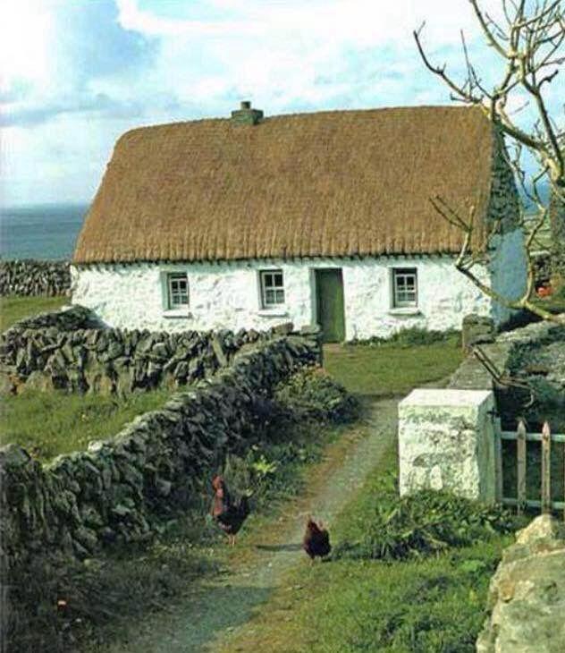 English cottage fairytale cottages pinterest for Maison du monde english