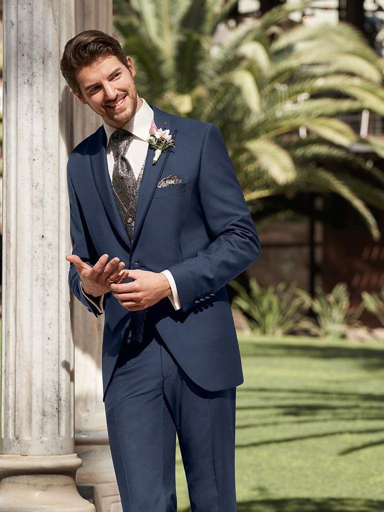 WILVORST Hochzeitsanzüge Anzüge für Ihre Hochzeit