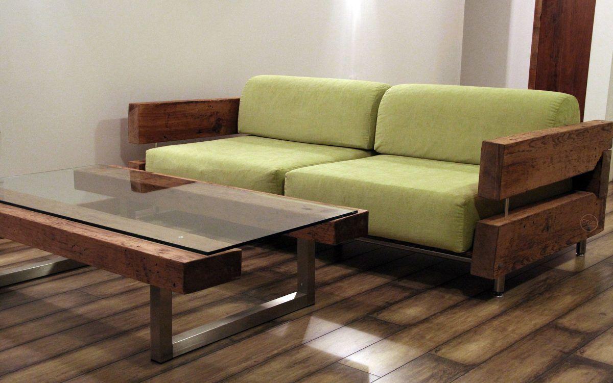 Modern Rustic Couch Ticino Designticino Design Sofa Design Wooden Sofa Designs Wooden Sofa [ 751 x 1200 Pixel ]