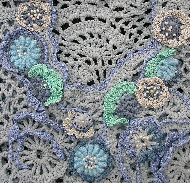 detail | Manualidades crochet y Ganchillo