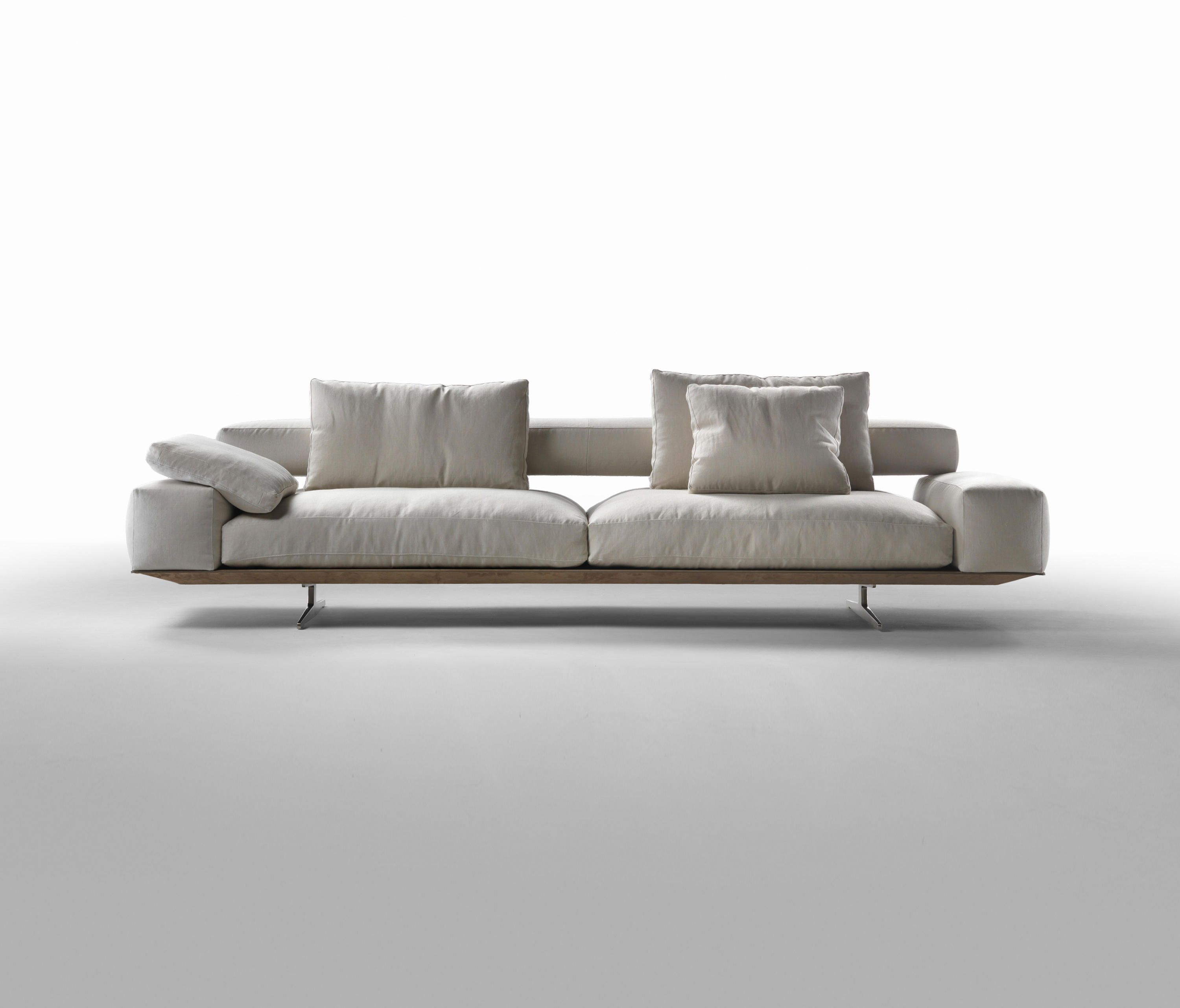 Wing by Flexform | Lounge sofas | 32 Marine Parade | Pinterest