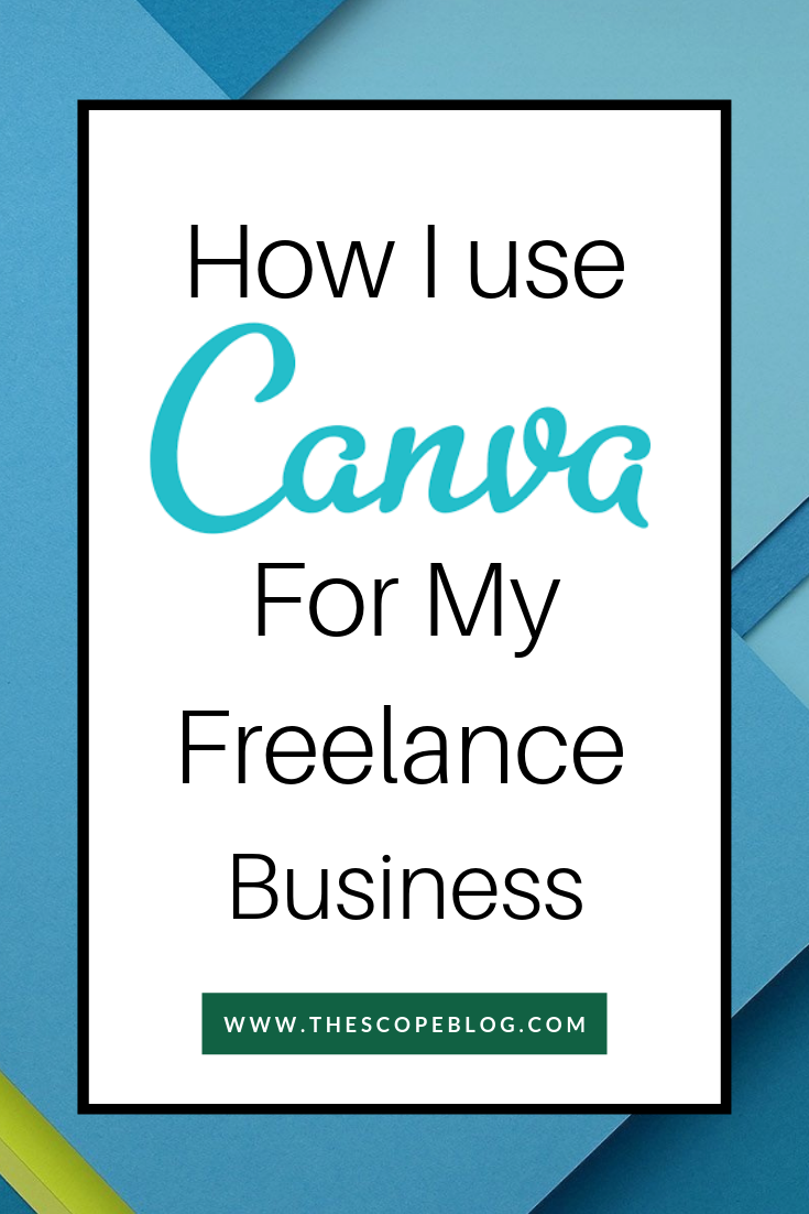 How I Use This Free Graphic Design Tool for my Freelance Business | The Scope Bl... ,  #business #businessmarketingdesigntools #Design #free #Freelance #Graphic #Scope #tool