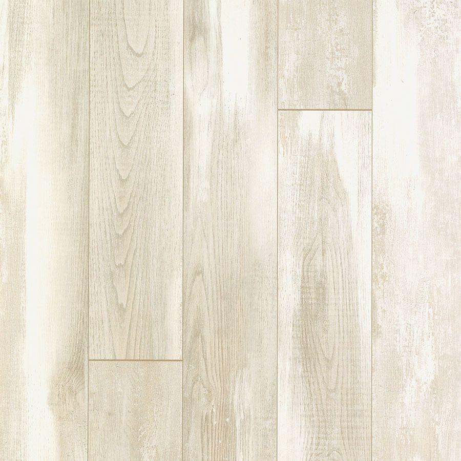 Pergo Portfolio 6.14in W x 3.93ft L Atlantic Oak