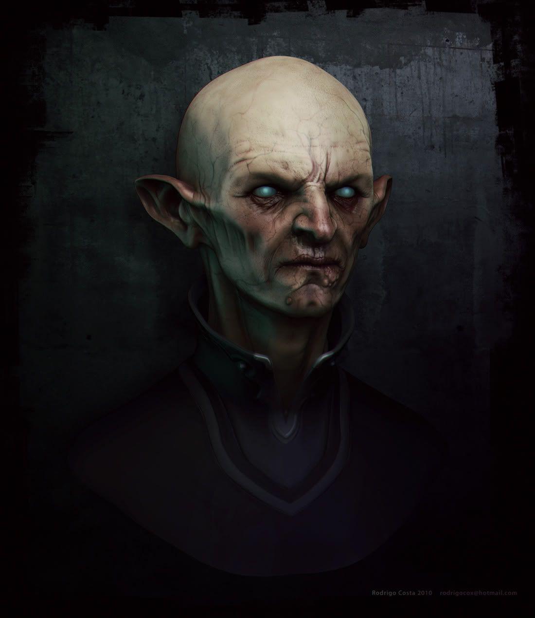 Nosferatu Vampire The Masquerade
