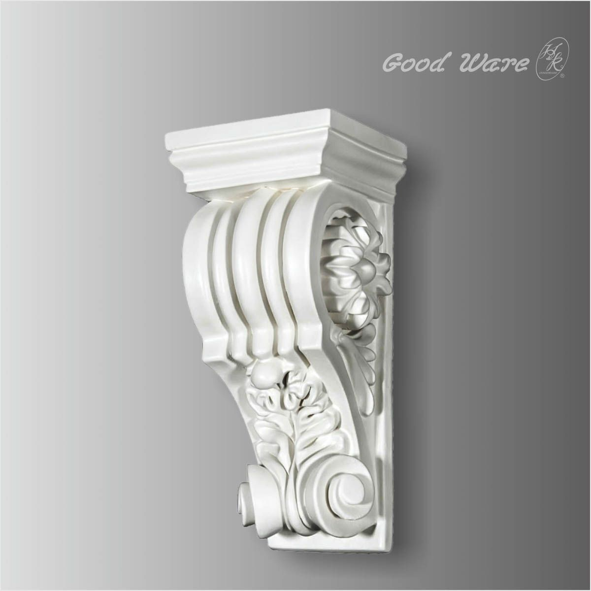 american decor image home scotch corbels of to how decorative install