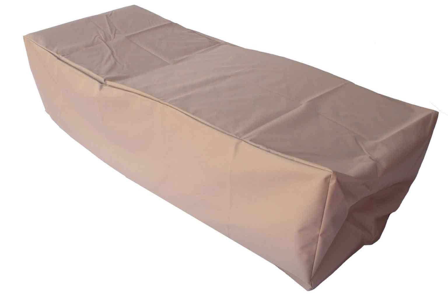 Leather Sleeper Sofa Chaise Lounge Patio Furniture Cover x x