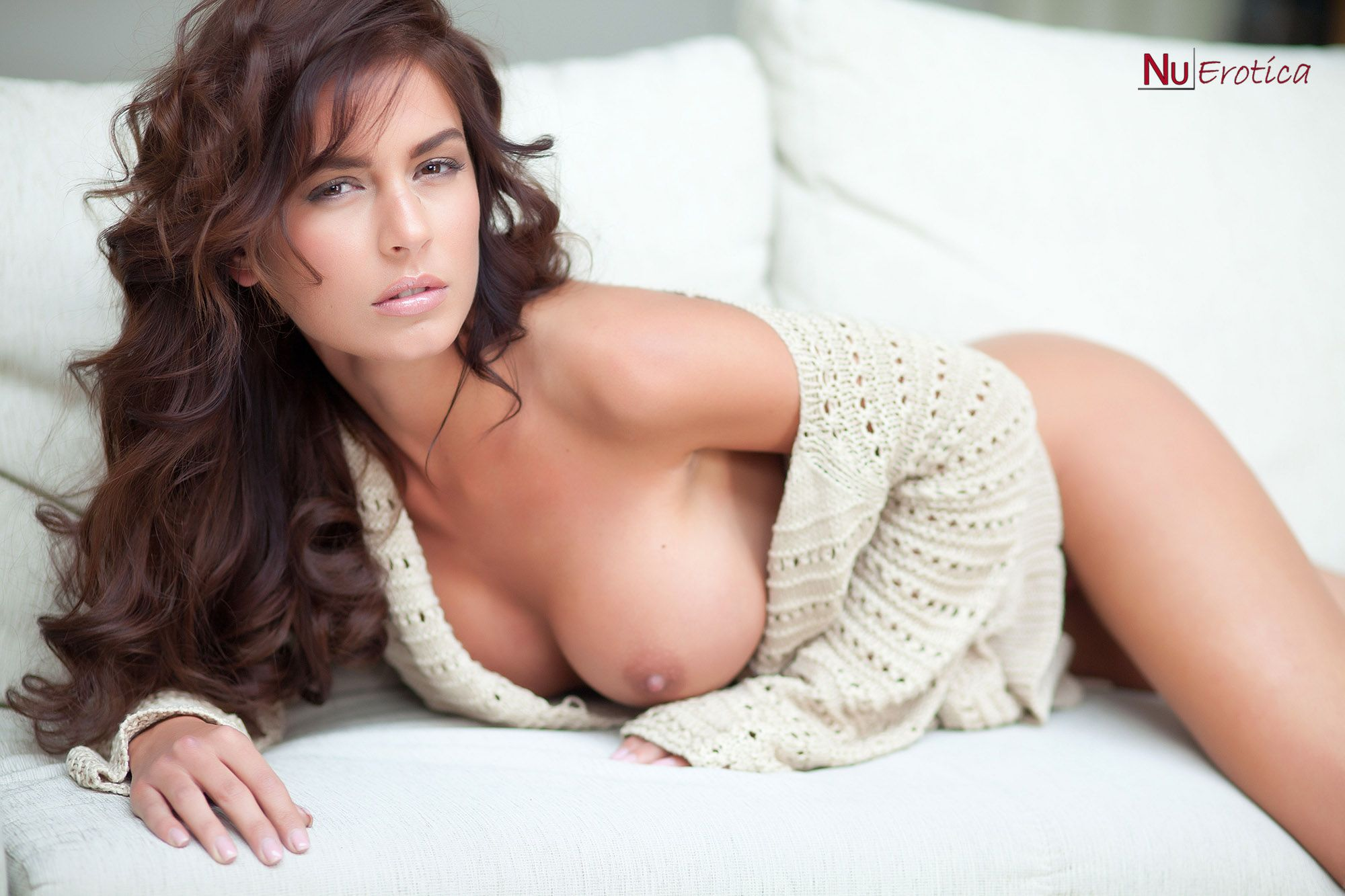 Alexa Varga At Nuerotica Babes And Glamour Models
