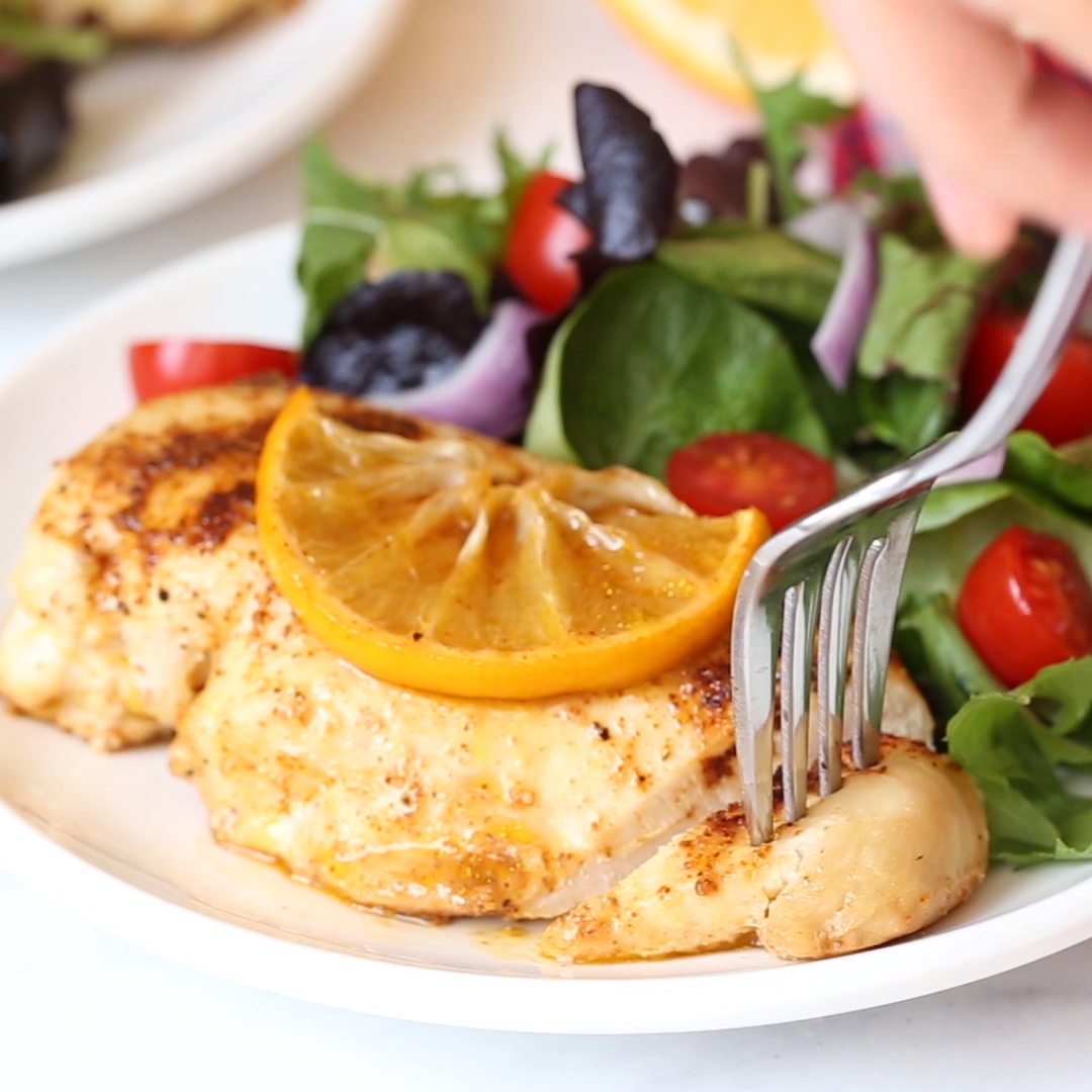 Baked Chicken Breast images