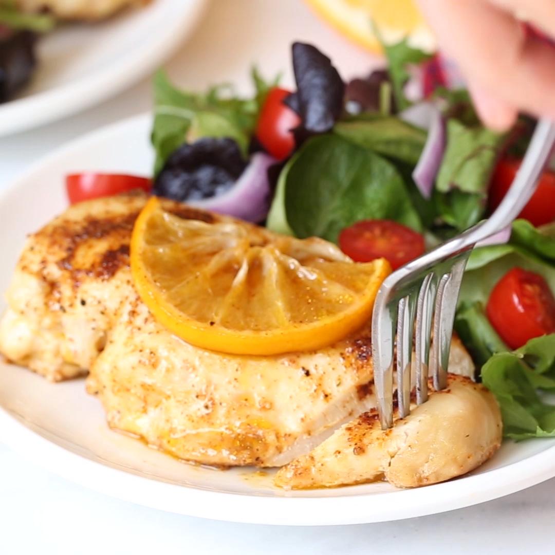 Baked Chicken Breast   Recipe   Healthy Recipes   Baked ...