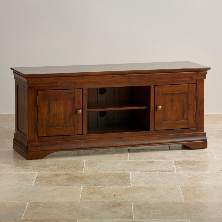 Tv Meubel Janus.Ideal For Widescreen Tvs This Cabinet Combines Form Function To