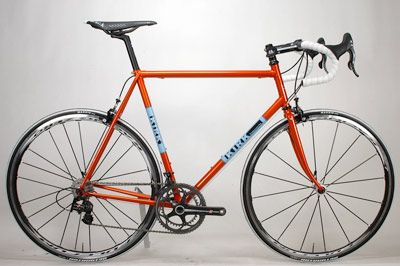 Kirk Frameworks Jks Classic With Images Bicycle Custom