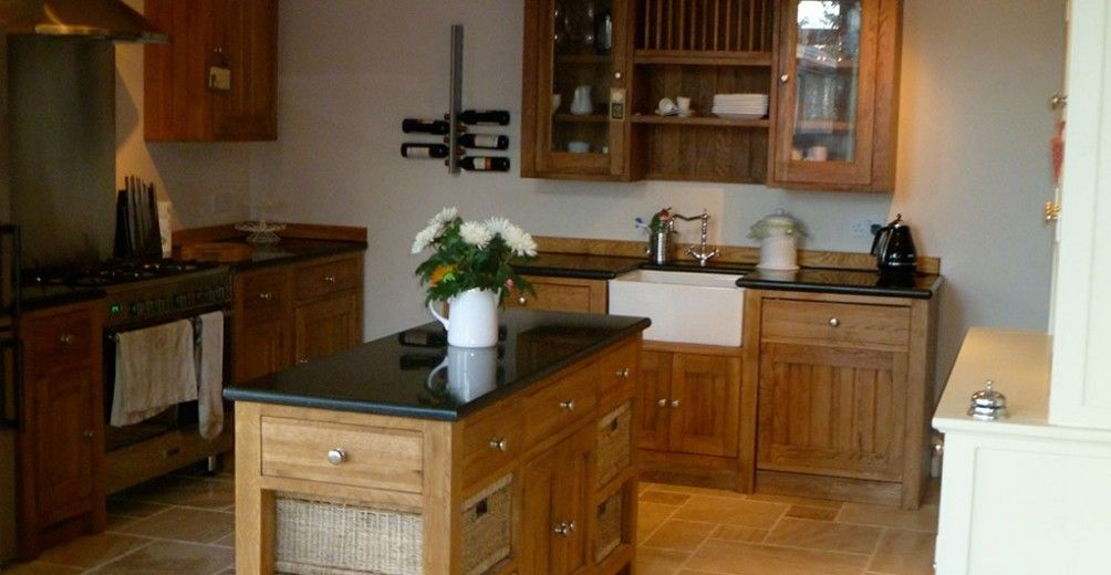 Gallery - The Freestanding Kitchen Company | Kitchens | Pinterest