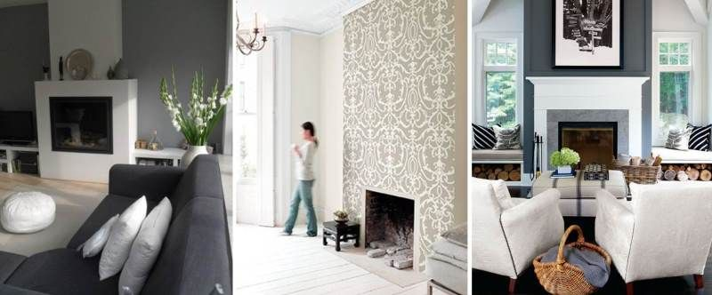 Great uses for a fireplace in summer - blog post | Blog Posts ...