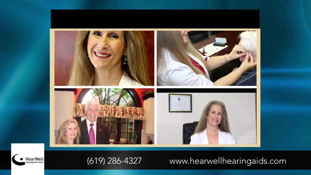 Pin on HearWell Hearing Aid Center