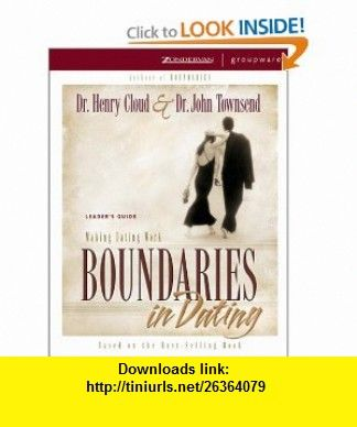 Boundaries in dating ebook for women
