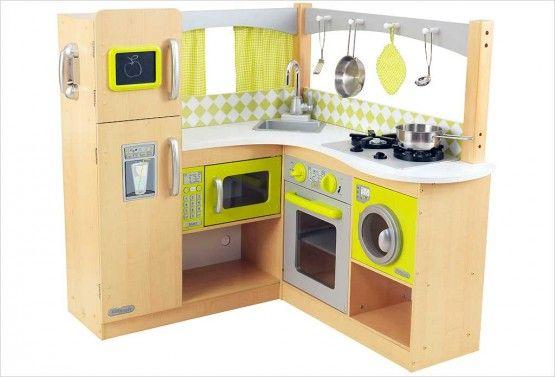 Kidkraft Cuisine Dangle Enfant Lemon Ell Pinterest Kitchen