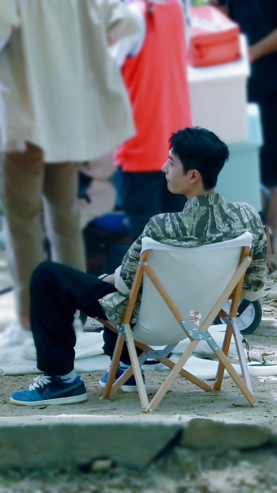 wangyibo 王一博 in 2020 Baby strollers, Stroller, My sunshine