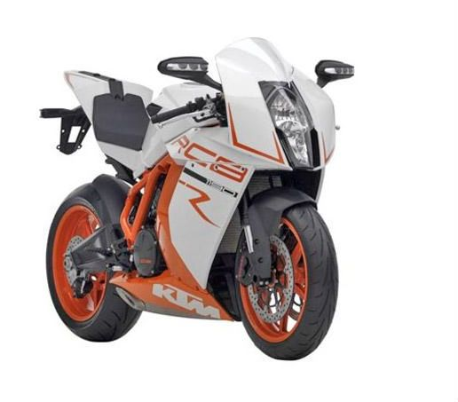 Check Out The Ktm Rc8 1190 In India As On Jun 06 2013 Starts At