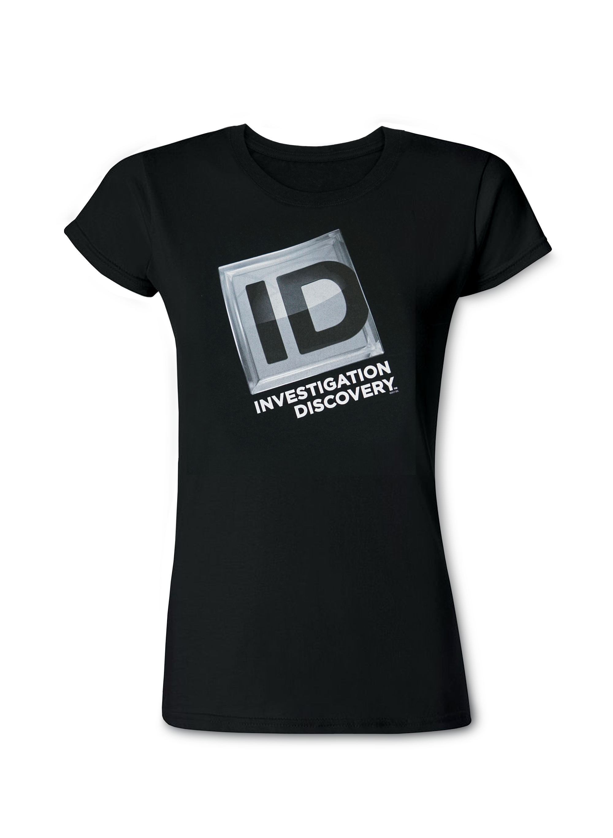 Investigation Discovery Women S T Shirt Products