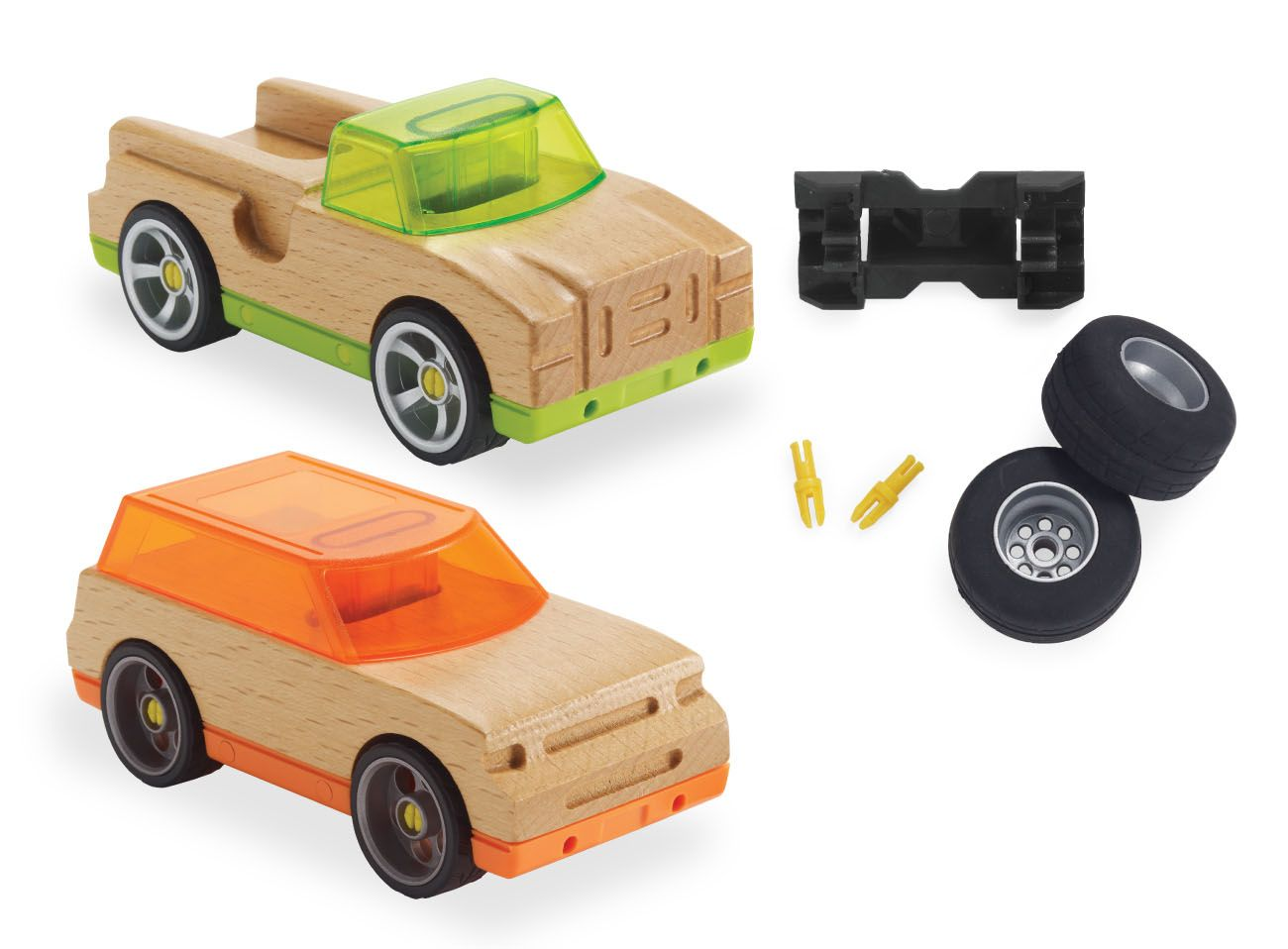 Toys car for baby  MOTORWORKS TPP Sport Truck Power Pack   Manhattan Toy  car