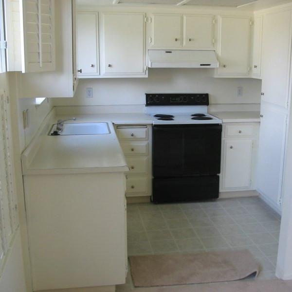 fotos de cocinas pequeas
