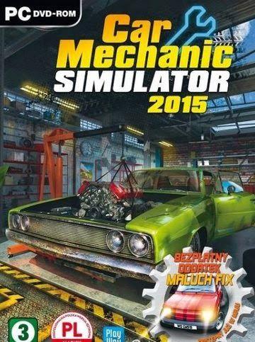 train mechanic simulator 2017 indir