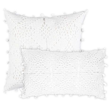 Crochet Knit Pillow Zara Home United States Of America Additional Bed Pillows Kirlent Yastiklar Zara