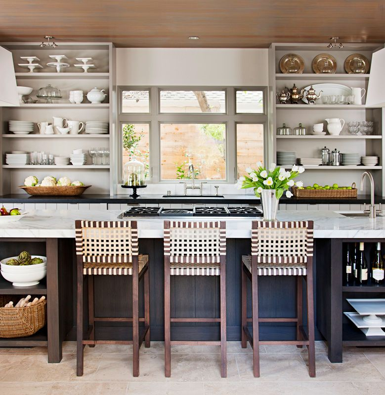 storage ideas for kitchens without upper cabinets kitchens without upper cabinets home on kitchen cabinets upper id=18215