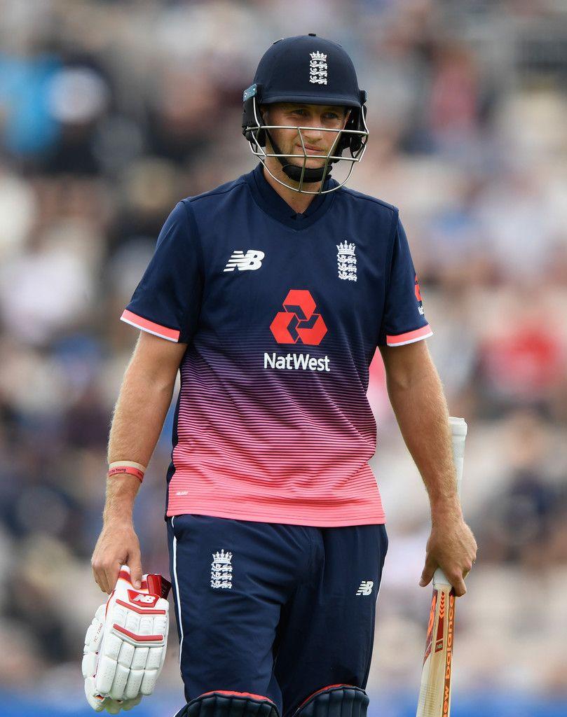 Joe Root Photos Photos England V South Africa Royal London Odi England V South Africa England Cricket Team Cricket Teams
