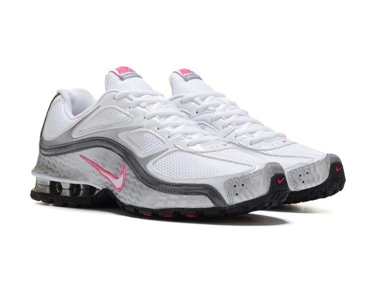 Women's Reax Run 5 Running Shoe | Running shoes nike, Nike free