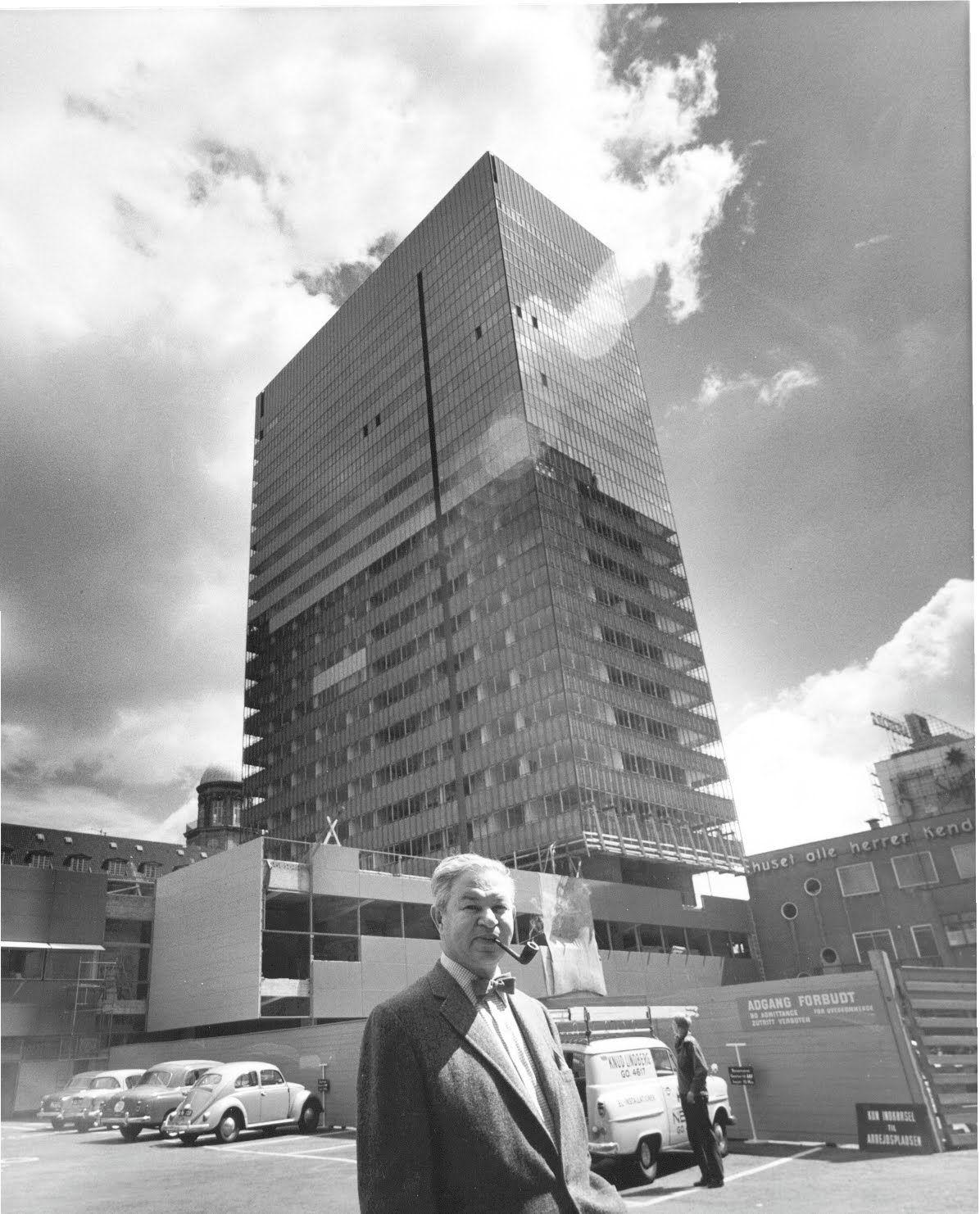 Tivoli Birmingham Al: Jacobsen Hotel SAS En Construcció
