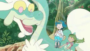 Watch Pokémon the Movie: Story of Everyone Full-Movie Streaming
