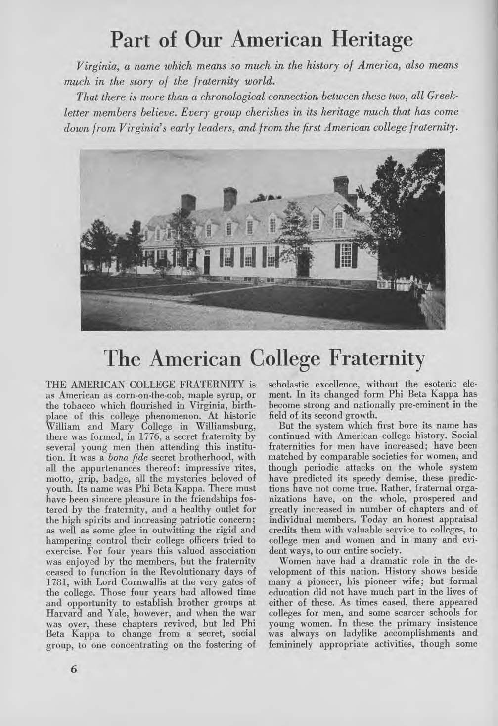 Grace Mason Lundy's History of Phi Beta Kappa. Delta