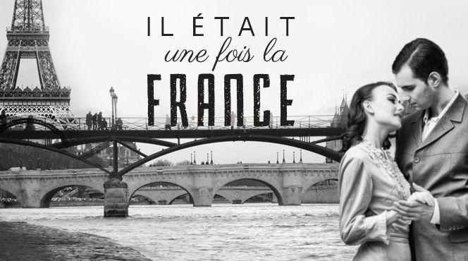 Élégance à la française